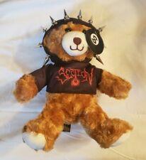 New listing Section 8 Spike Teddy Bear