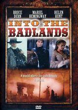 Into the Badlands (2011, DVD NIEUW)