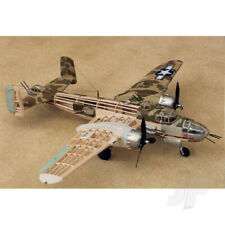 Guillow North American B-25 Mitchell Balsa Model Aircraft Kit