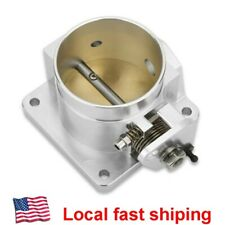 Performance Billet 75mm Throttle Body for 86-93 Ford Mustang GT Cobra LX 5.0 V8