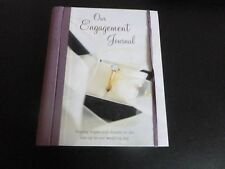Our Engagement Journal  by Ryland Peters & small - New