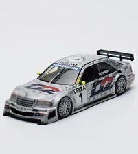 Minichamps Mercedes Benz C 180 ITC 1998 Fahrer. Schneider # 1, 1:43 , V007