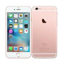 Apple iPhone 6s  128GB Rose Gold Unlocked