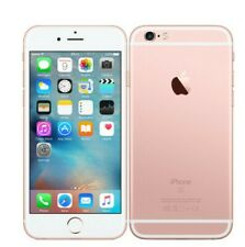 Apple iPhone 6s Plus  16GB Rose Gold Unlocked
