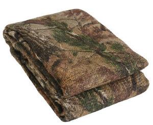 "Allen 2583 Packaged Camo Burlap 54"" x12"" Mossy Oak Back Country Camo"