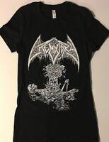 CREMATORY Ladies T shirt Death metal GENERAL SURGERY Demigod Rottrevore S-XL