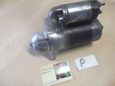 Iskra 0305 12v Motor De Arranque para CITROËN 2cv .1300+ CITROEN PIEZAS EN