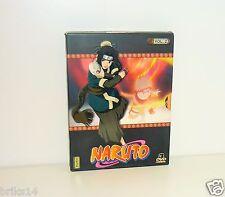 COFFRET 3 DVD VIDEO NARUTO VOL 2