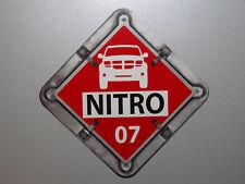 V02635 DODGE NITRO - 2007