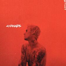 Justin Bieber - Changes LP, (Pre Order) RED VINYL, Yummy