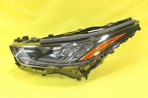 🔥 2020 20 Toyota Highlander L LE XLE Left LH Driver Headlight OEM *2 TABS DMG