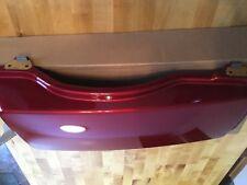 New Oem Harley Davidson saddle bag lid 94-13 LH 90606-04bhs