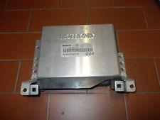 CENTRALINA INIEZIONE ALFA ROMEO 155 TWIN SPARK ASPIRATE LEGGERE 46422622