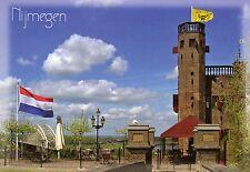 Postcard Belvedère Nijmegen Netherlands / post card Ansichtkaart