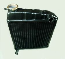 Mini Morris Clubman Leyland Moke Radiator Cooper 'S' 3 Core NEW