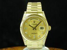 Rolex Day Date Armbanduhren Ebay