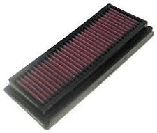 K&N AIR FILTER FOR KAWASAKI ZX6R ZX6RR NINJA 600 636 2005-2006 KA-6005