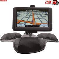 GPS Dash Mount Holder Universal Dashboard Suction It Works UCar RV Camper Garmin