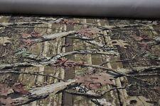 "Mossy Oak Break Up Infinity 61""W Camo Hunting Canvas Twill Cotton Comfort Fabric"