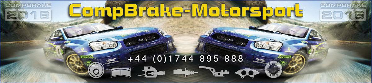 Compbrake Motorsport Ltd