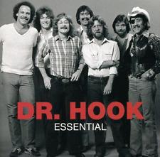 Dr. Hook - Essential (CD) (2011)
