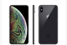 Iphone Xs Max 256gb Spacegrey Sealed
