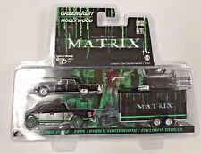 Greenlight 31040-B 1/64 Ford F-150 The Matrix, Hollywood Hitch & Tow Series 4