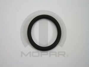 Fuel Injector O-Ring-VIN: L Upper Mopar 68031602AA