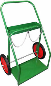 SALE!! Coplay-Norstar Heavy Duty Cylinder Cart BEST PRICE!