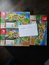 Nintendo Switch Animal Crossing Limited Edition V2 (Improved Battery) LAST ONE