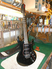 Vintage 80's Vantage 6-String Solid-Body Electric Guitar Japan  by Matsumoku
