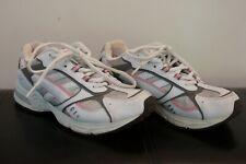 Prospirit Women's Size 6.5 White & Pink Running/Walking/Tennis Shoes