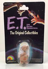 Vintage 1982 LJN E.T. The Extra-Terrestrial Movie with Speak & Spell Computer et
