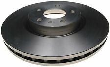 ACDelco 18A1282 Professional Durastop Front Disc Brake Rotor [Automotive]