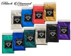 Внешний вид - BLACK DIAMOND Mica Powdered Pigment--Variety Pack #4 *10 Colors*