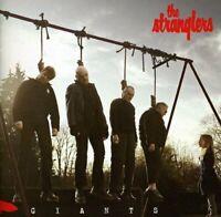 The Stranglers - GIANTS [CD]