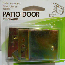 """Prime Line Products Glass Door Single Roller Assembly 131467 1 1/2"""" Wheel"""