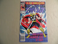 The Mighty Thor #433 (Marvel 1991) Newsstand Variant / Free Domestic Shipping