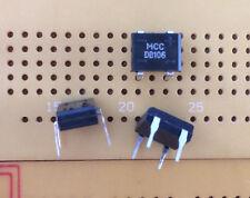 1A 800V Bridge Rectifier Diode DB106 MCC DB-1 Multi Qty
