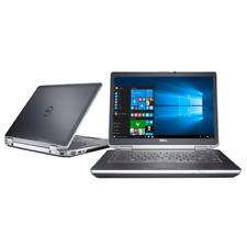 """Dell Latitude E6420 14"""" Widescreen HDMI Webcam *dt. Tastatur* super Zustand"""