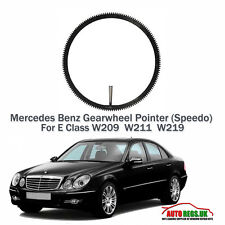 Mercedes Benz E-Class Gearwheel Speedo Pointer W209 W211 W219 NEW
