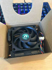 Geniune AMD FX Cooling Fan for CPU with TDP up to 125W Socket AM3 New