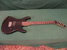 Kramer STARFIGHTER Super Strat Guitar - Rare