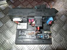 MERCEDES E CLASS W211 SAM FUSE BOX CONTROL RELAY 2115454901 TESTED 03-08 100% OK