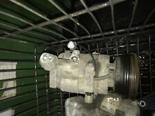 TOYOTA RAV-4 2.0 D4D AIR CONDITIONING COMPRESSOR / PUMP 2004