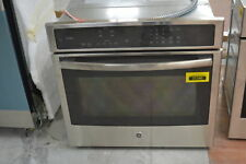 "Ge Profile Pt9050Sfss 30"" Stainless Single Electric Wall Oven #30172 Hrt"