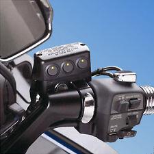 Black Switch Block - Brake Side Goldwing GL1500/1800 Valkyrie F6B (52-705MA)