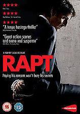 RAPT NEW DVD