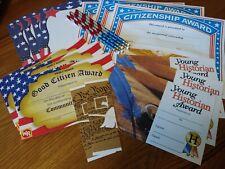 Patriotic Fun Pack - Educational Supplies