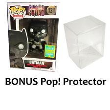 Suicide Squad - Underwater Batman SDCC Pop! Vinyl Figure + BONUS Protector
